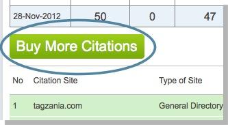 Building local citations easier