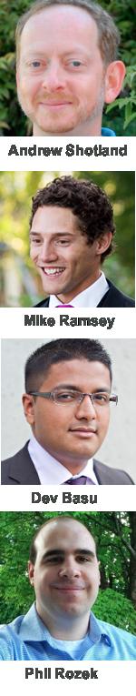 Local Search Rank Factors Debate - webinar