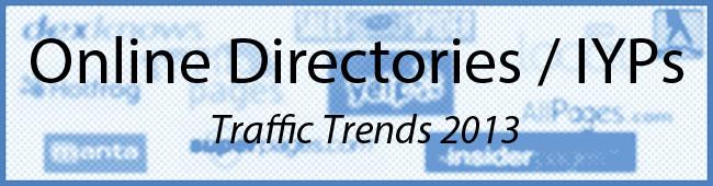 Traffic Trends 2013