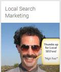 Local Search Marketing - Google+ community