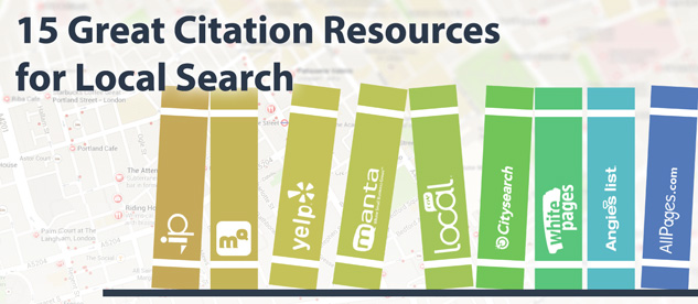 great local citation resources
