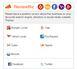 Ways to grow your reviews
