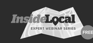 InsideLocal Webinar Series – Vote for upcoming webinars