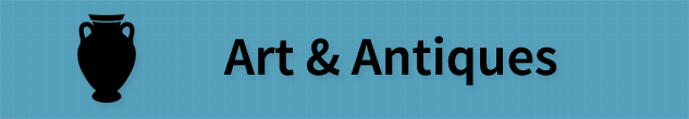 local citations art & antiques