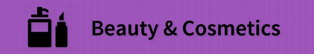 local citations beauty & cosmetics
