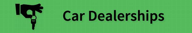 local citations car dealerships