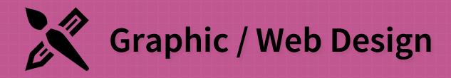 local citations graphic / web design