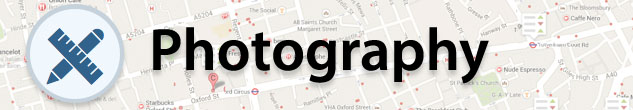 Top citation sites for photography