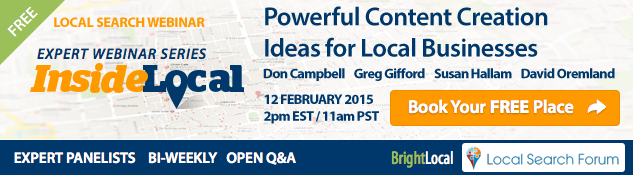 Powerful Content Creation Ideas for Local Businesses
