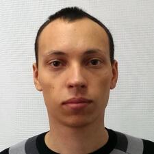 Anton Shevchuk