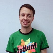 Alexandr Oliinyk