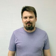Dmytro Vovk