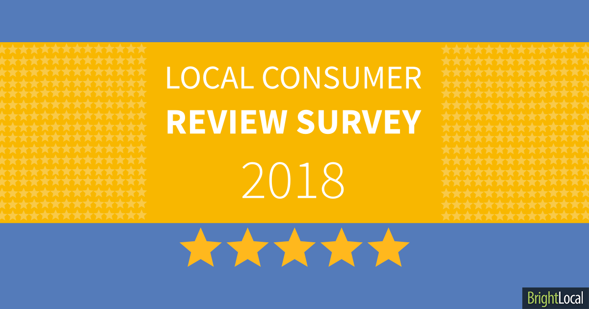 9151b8aba230 Local Consumer Review Survey