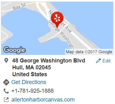 Yelp citation