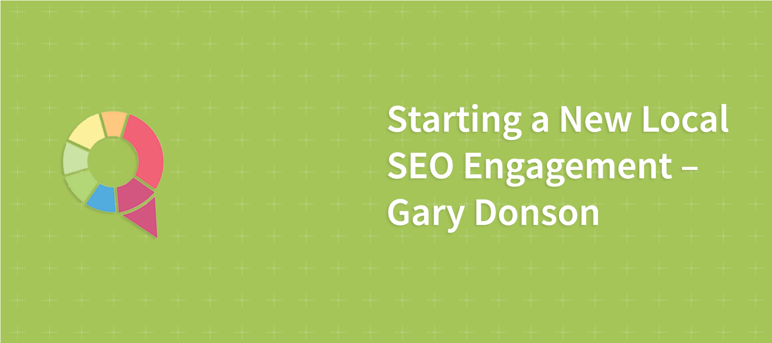 SEO Agency Interview on New Engagement with Gary Donson