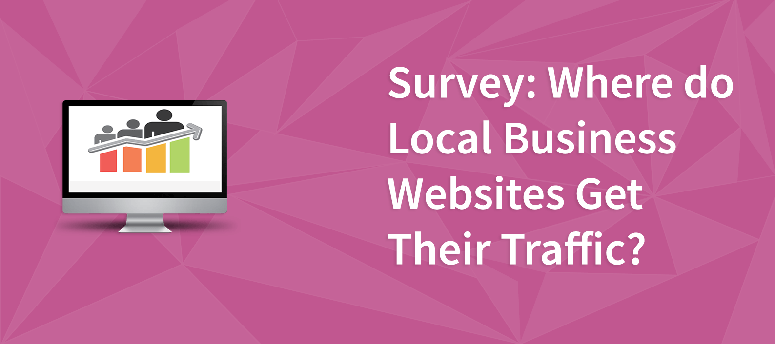 how to get local traffic to my website