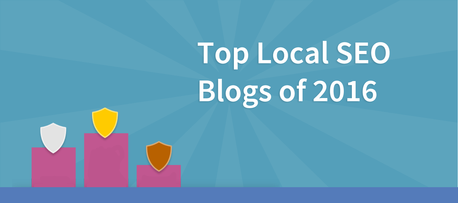 Top Local SEO Blogs 2016