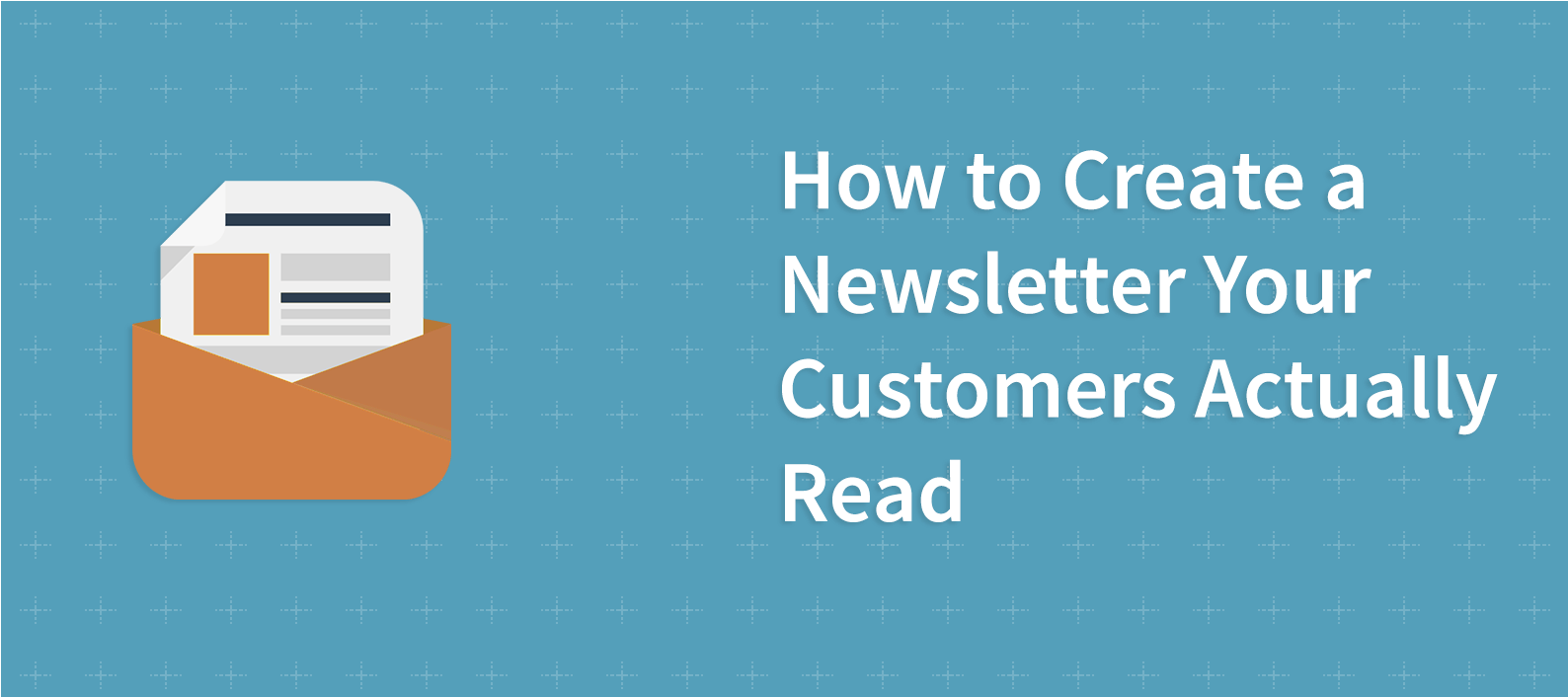 how to create an exciting newsletter
