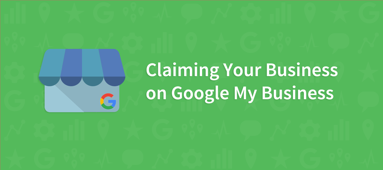 Image result for claim your business on google my business button