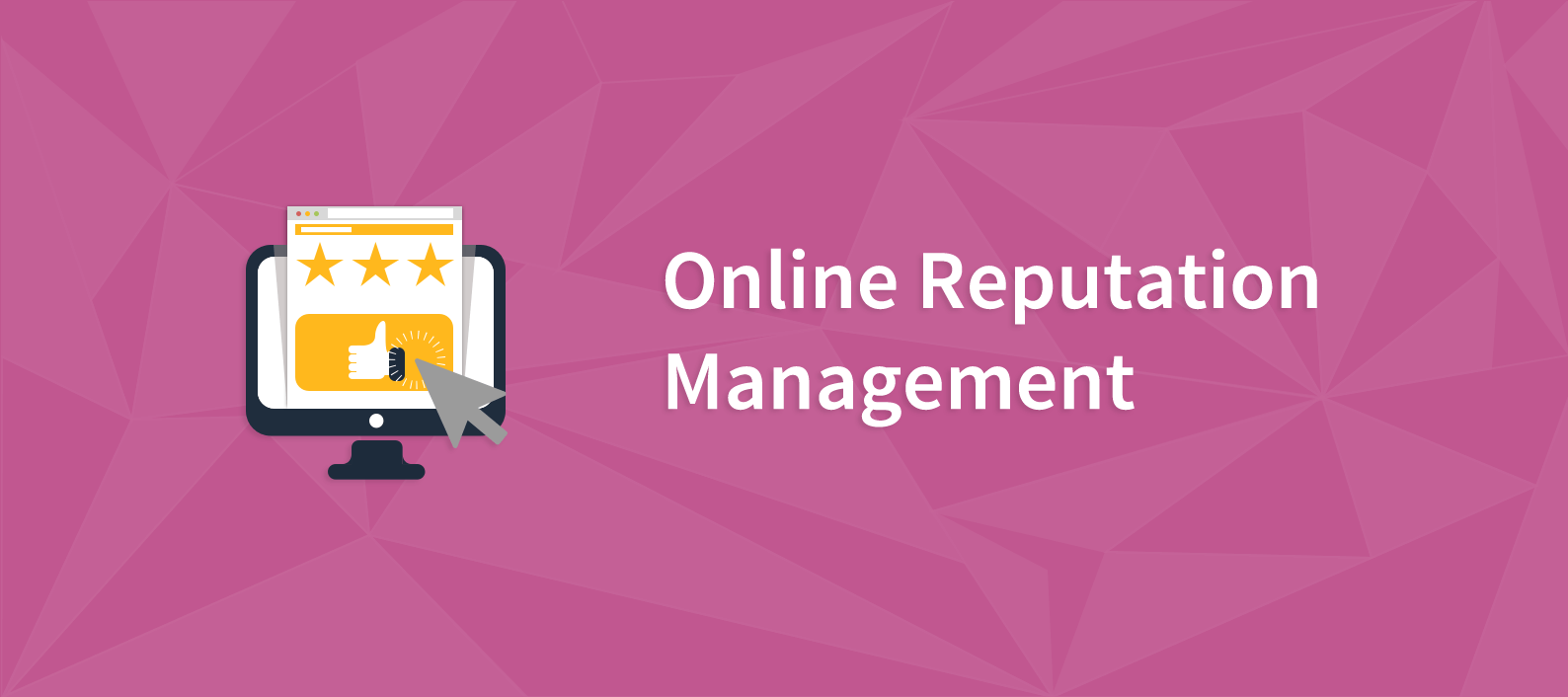online reputation Online reputation management ethics with moral, social philosophies for  engaging digital reputation repair strategies notice: this program does not tread  lightly.