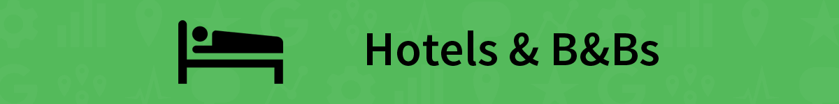 hotel local citations