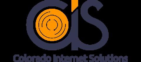 Colorado Internet Solutions logo