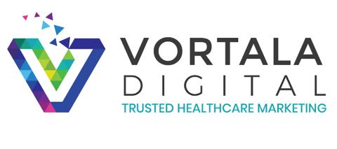 Vortala Digital Logo