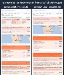 Local Services Ads by Google - San Francisco Garage Door Contractors