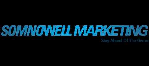Somnowell Marketing logo