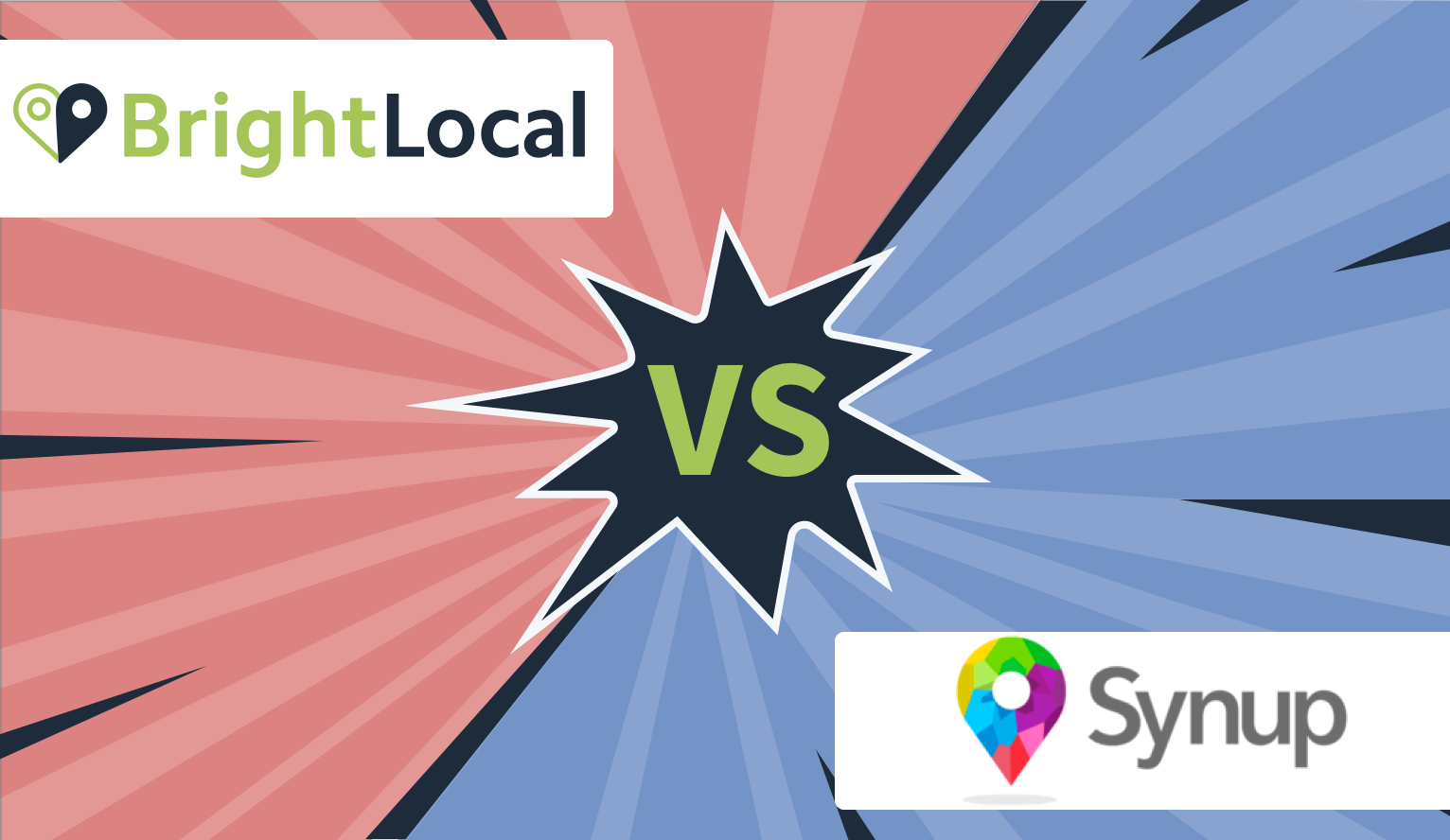 Synup vs BrightLocal